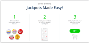 Jackpot.com How to Play