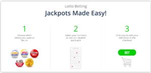 Jackpot.com How to Play