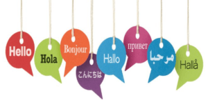 Multi-language option