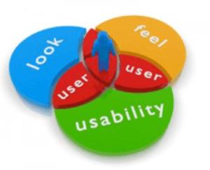 User Experience Websites
