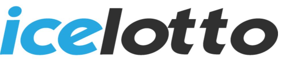 IceLotto Logo