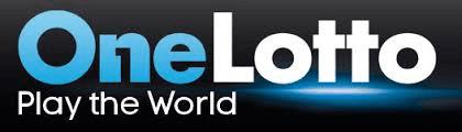 OneLotto Logo