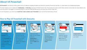 OneLotto Lottery Education