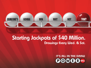Powerball Basics