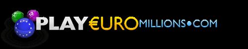 PlayEuroMillions Logo