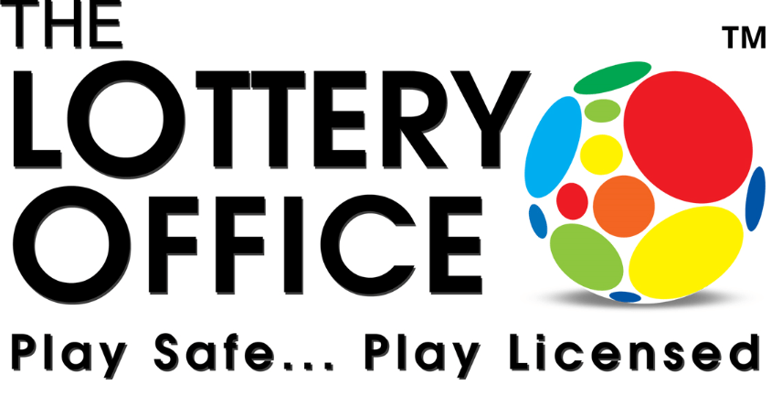 The Lottery Office Logo