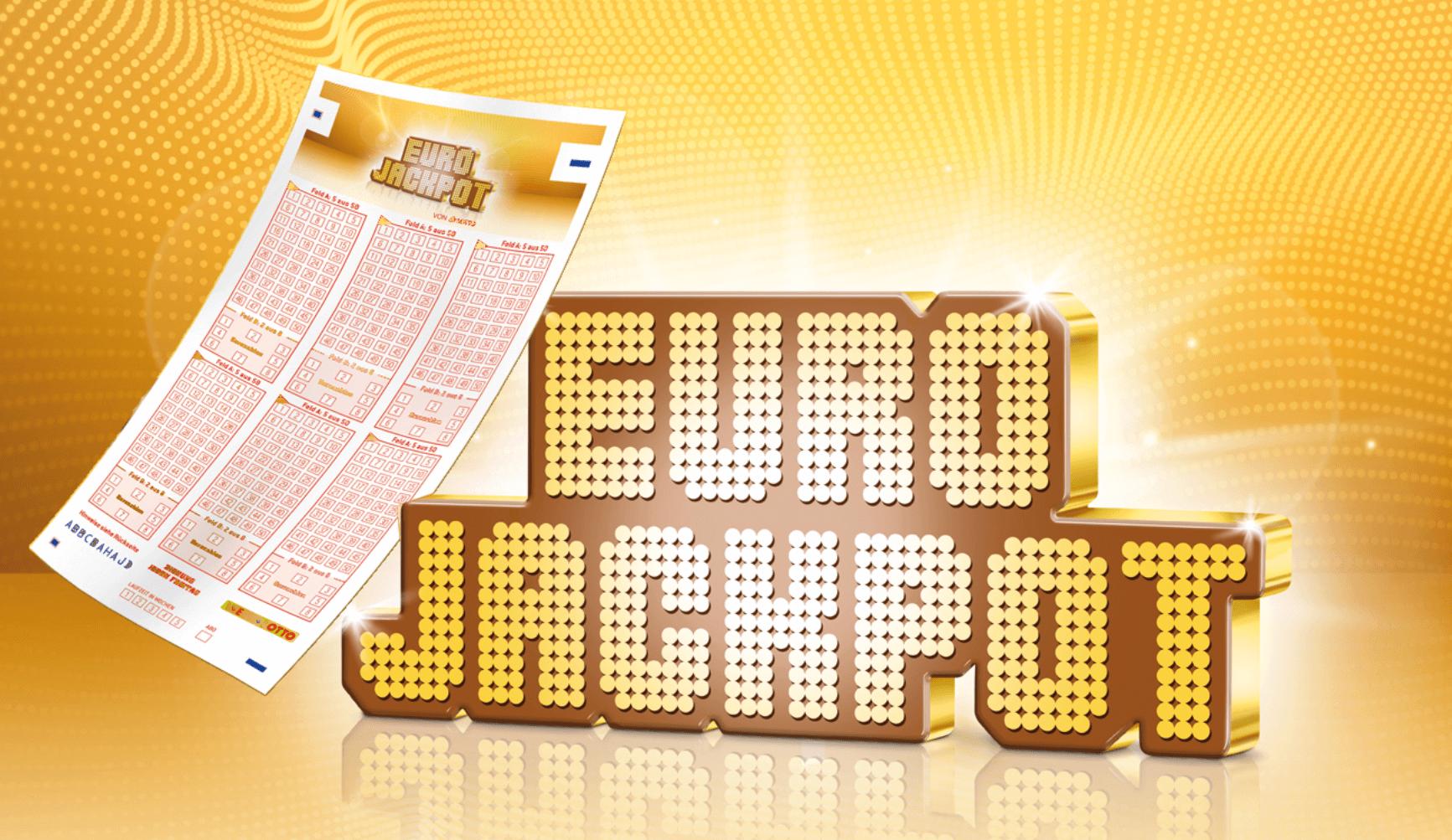 Eurojackpot logo