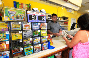 Why its better to play lottery online no lines