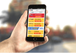 Why Its Better to Play Lottery Online Mobile