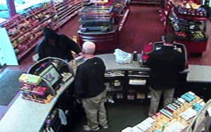 Eddie Tipton CCTV lottery scandal