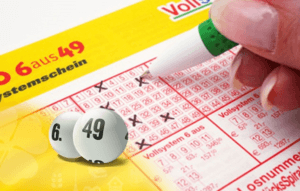 Lotto 6aus49 Results