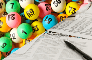 Lottery myths lottery as tax