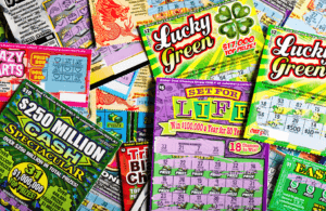 Lottery myths lottery leads to gambling addiction