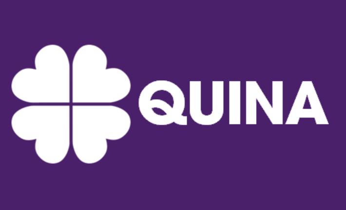 Brazil Quina Logo 2