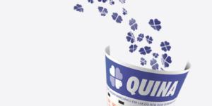 Brazil Quina Logo