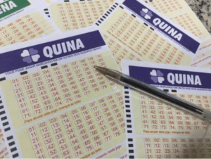 Brazil Quina Tickets