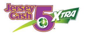 Jersey Cash 5 XTRA Logo