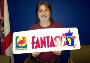 Richard Lustig Fantasy 5