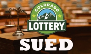 Colorado State Lottery Sued