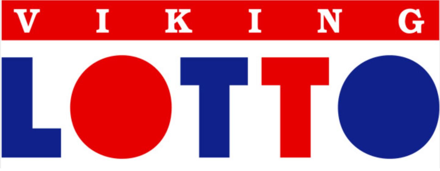 Viking Lotto Logo