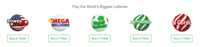 Lottoz Lotteries