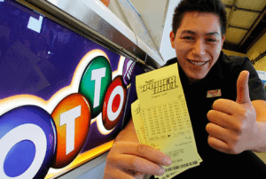 New Zealand Powerball Tickets