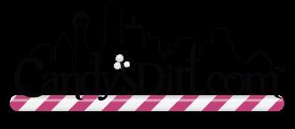 Candysdirt logo