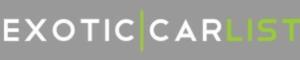 Exotic Car List Logo