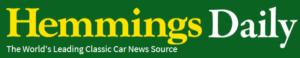 Hemmings Daily Logo