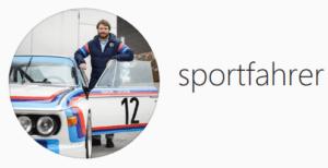 Sportfahrer Logo