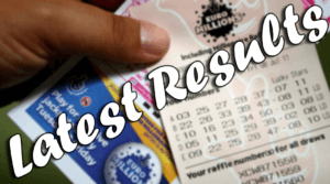 Euromillions Latest Results