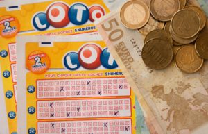 lottery ticket sales in 43 US states reached 70.5 billion