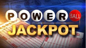 Powerball jackpot 560M