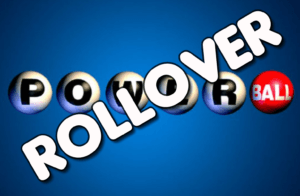 Powerball Rollover