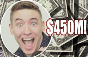 Shane Missler Mega Millions Winner