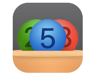 Lotto Machine 4 App - random number generator app