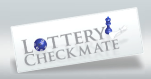 lottery game play strategies - the Lottery Checkmate