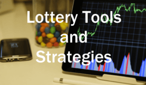 lottery tools