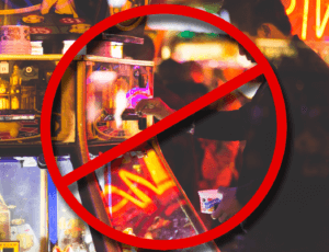 Is Online Lottery Really Banned in Some Countries Gambling Problem