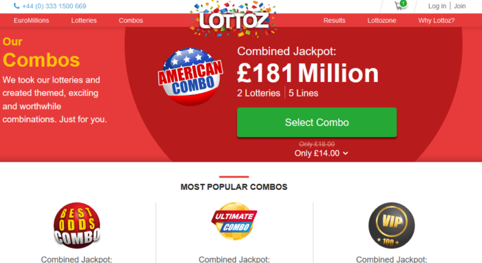 wintrillions vs lottoz games offered combos lottoz