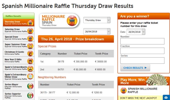 wintrillions vs lottoz games offered millionaire raffles wintrillions