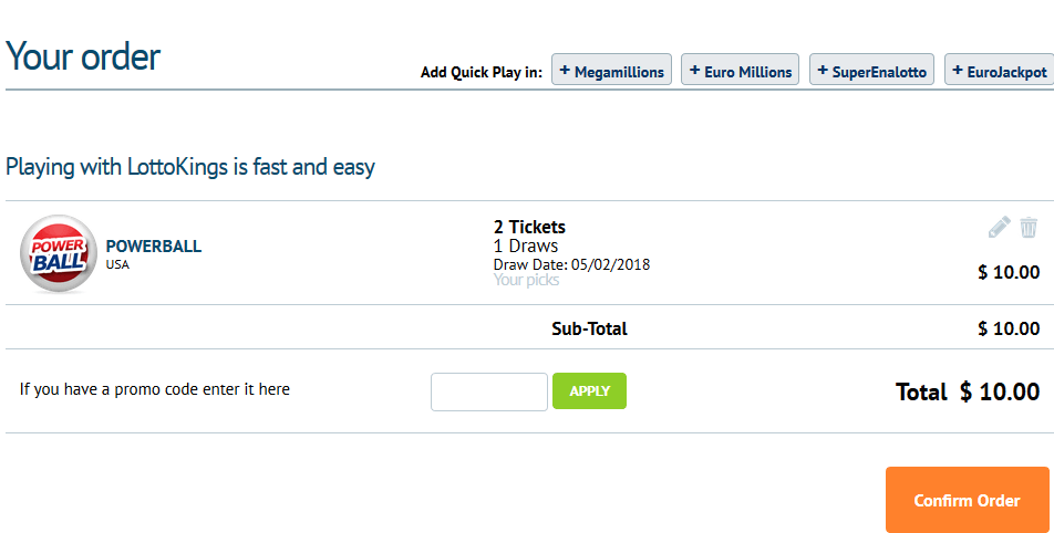 lottokings vs lottoz quick play