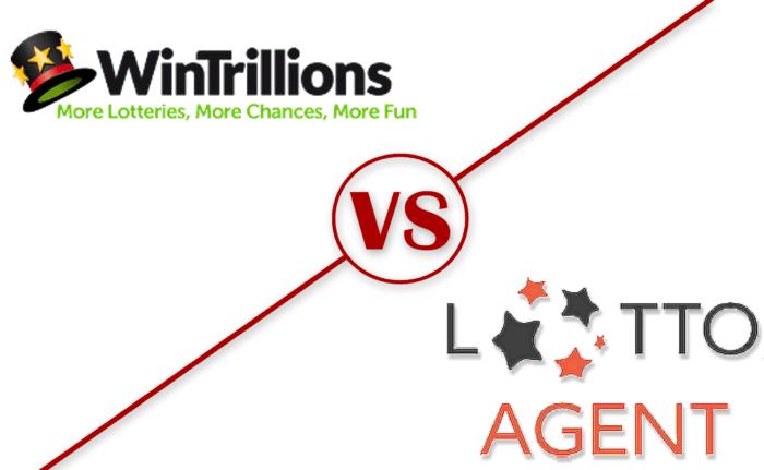 WinTrillions vs. Lotto Agent