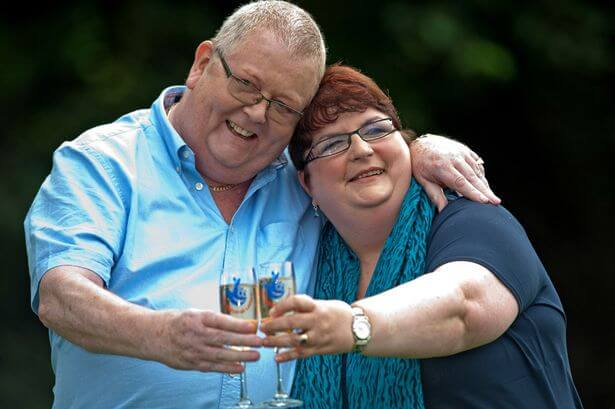 The Biggest UK National Lottery Winners of all time