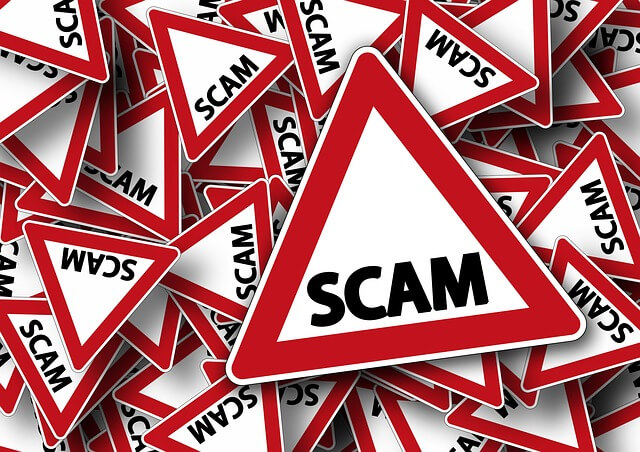 Lottery Dominator scam alert