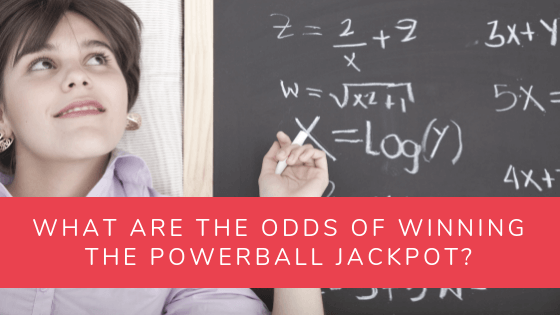 Powerball jackpot odds article banner