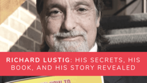 Richard Lustig article banner