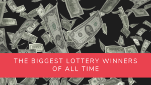 Biggest Lottery Wins article header image