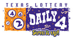 Texas Lottery Daily 4