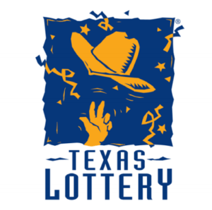Texas TX Lottery logo